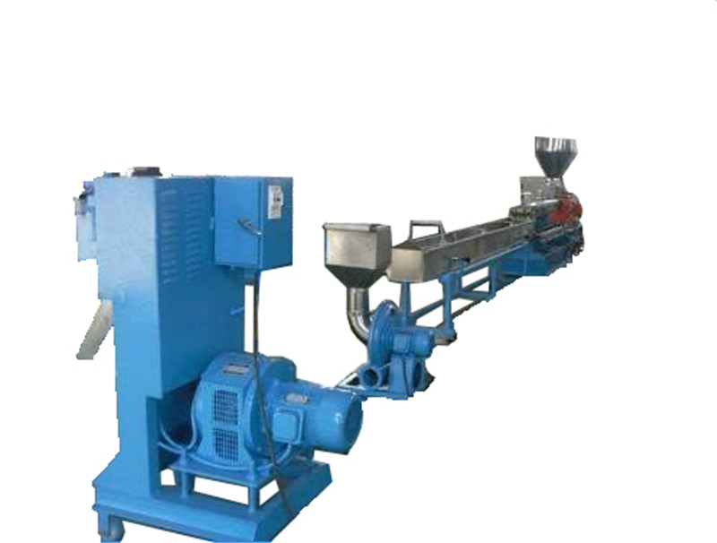Water strip production line