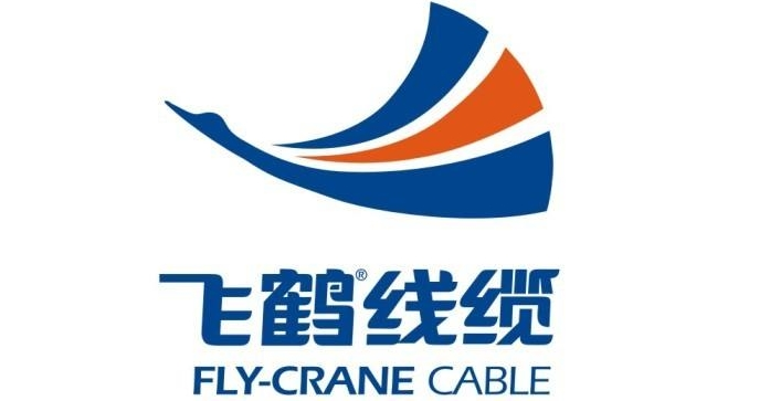 Flying crane cable